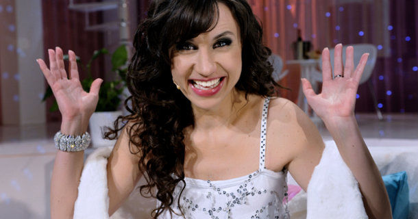 Petra Mede Show i TV3 Play