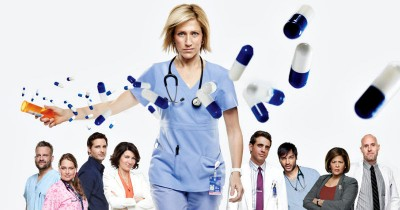 Nurse Jackie - SVT Play