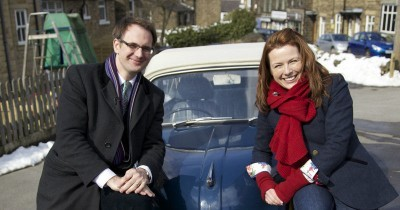 Antiques Road Trip - TV8 Play | Viafree