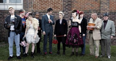 This is England - SVT Play