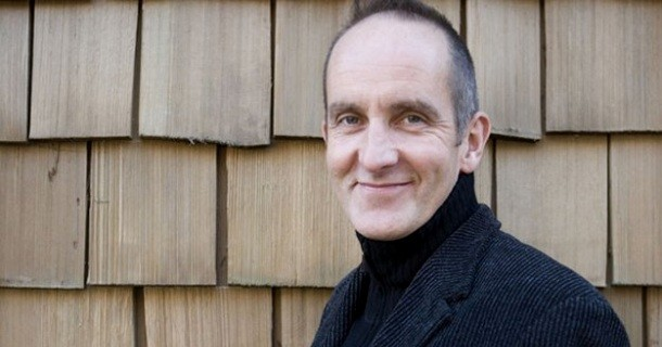 "Kevin McCloud i ""Kevin´s Grand Designs"" i Kanal 9 Play"