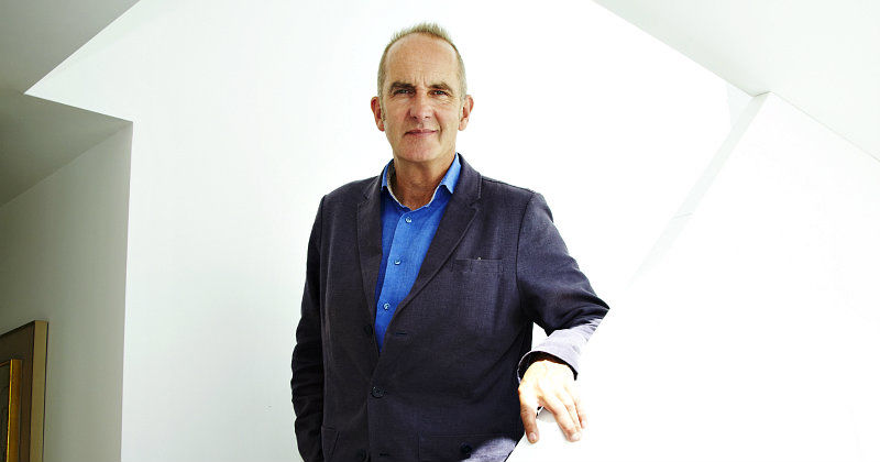Kevin McCloud i Grand Designs i Kanal 9 Play