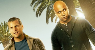 NCIS: Los Angeles - TV3 Play