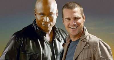 NCIS: Los Angeles - TV3 Play | Viafree