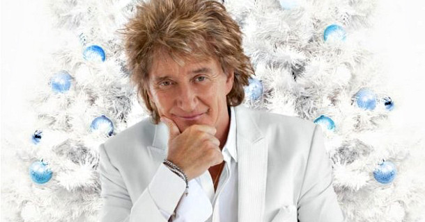 Rod Stewart Christmas Special i tv8 play