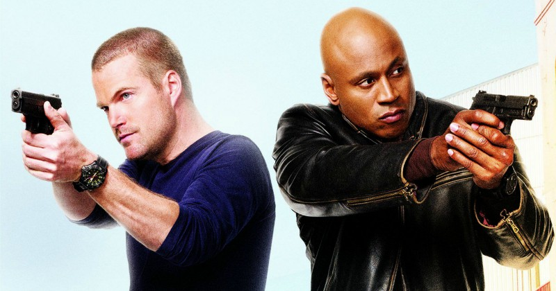 Skådespelare i NCIS Los Angeles på TV3 Play
