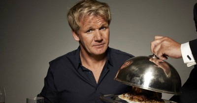 Gordon´s Kitchen Nightmares