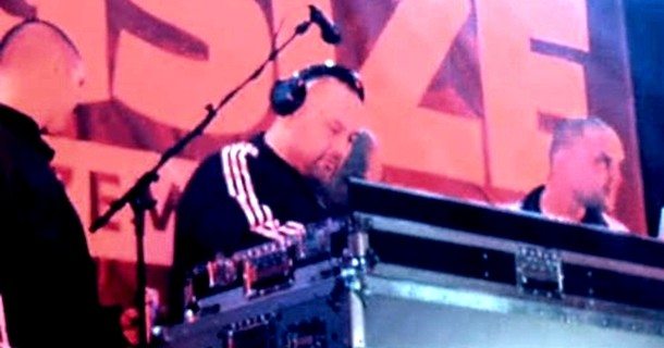 DJ på Kingsizegalan 2014 live i TV4 Play