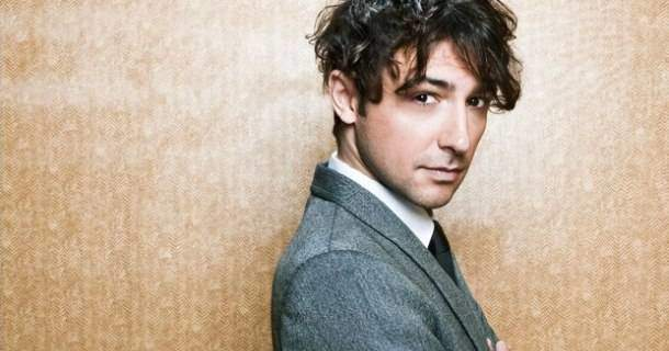 Alex Zane i Rude Tube i Kanal 5 Play