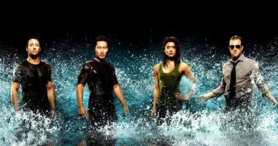 Hawaii Five-0 - TV4 Play