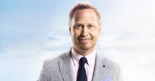"Jesper Hussfeldt i ""Late Night EM"" LIVE i TV4 Play"