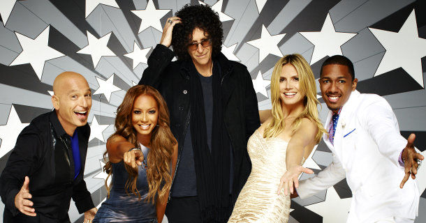 "Medverkande i ""America's Got Talent"" i TV3 Play"