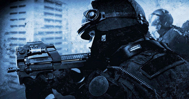 Counter-Strike: Global Offensive LIVE i TV6 Play