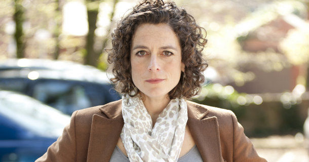 "Alex Polizzi som ""Hotel Inspector"" i TV8 Play"