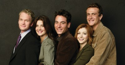How I Met Your Mother - TV6 Play TV