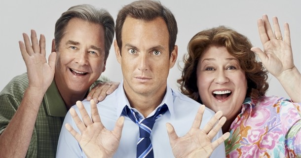 "Skådespelare i ""The Millers"" i TV4 Play"
