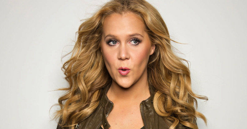 "Amy Schumer i humorserien ""Inside Amy Schumer"" i TV3 Play"