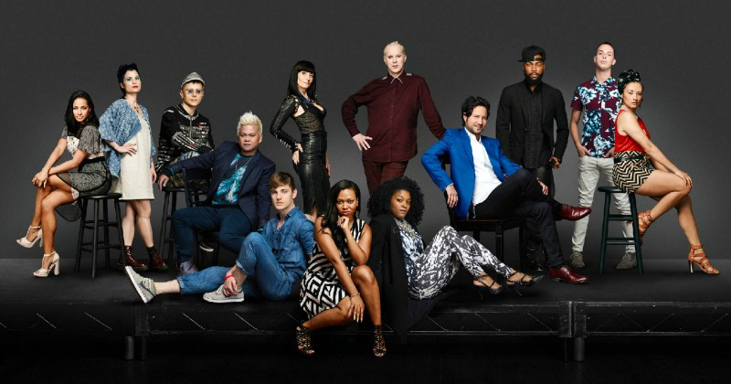 Project Runway All Stars i TV3 Play