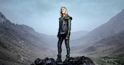 The 100 - TV4 Play