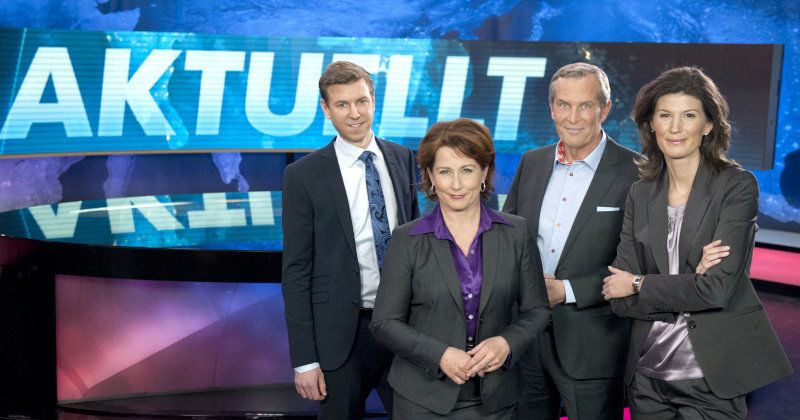 (Swedish) SVT reportage om digitala nationella prov i Norge