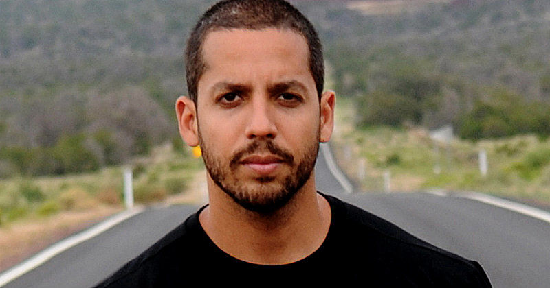 "David Blaine i ""David Blaine: What is Magic"" i Kanal 5 Play"