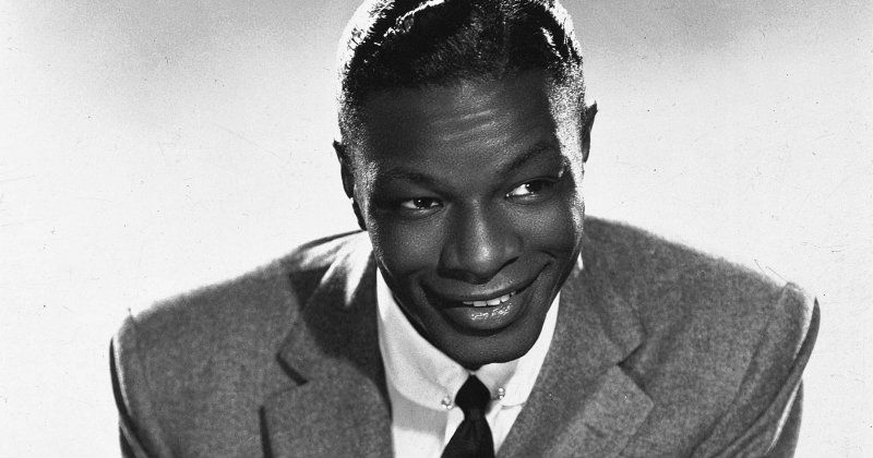 "Nat King Cole i dokumentären ""Nat King Cole - sammetsrösten"" i SVT Play"