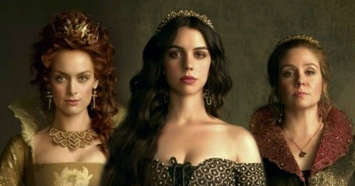 Reign - TV4 Play
