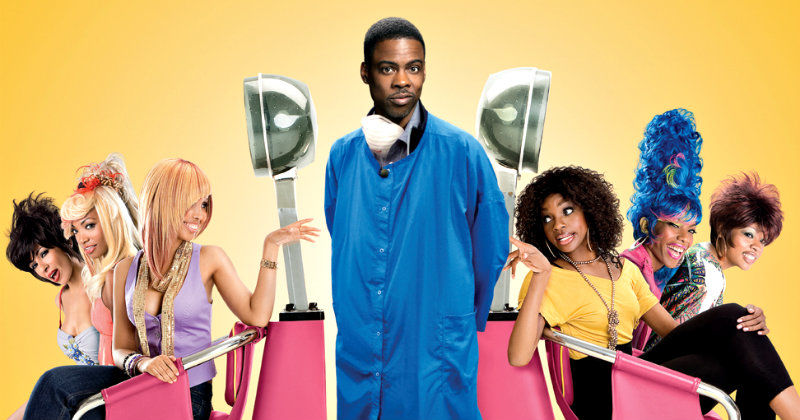 "Chris Rock i dokumentären ""Good Hair"" i TV4 Play"