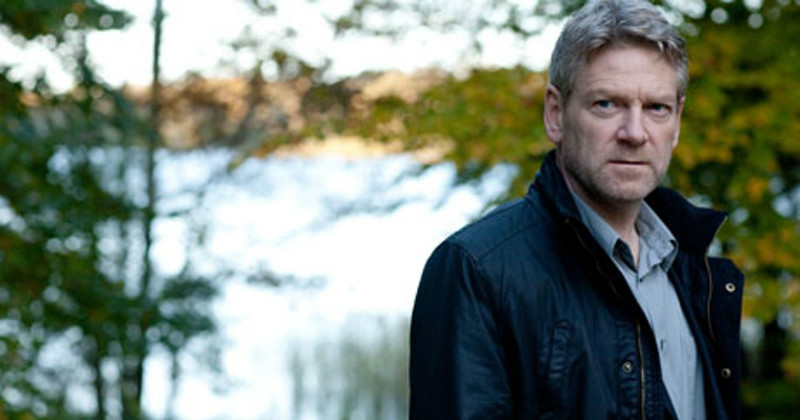 Wallander brittisk version