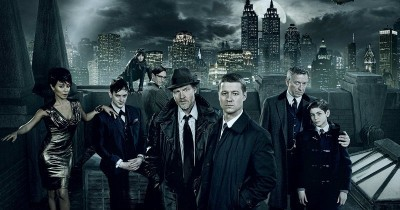 Gotham - TV4 Play