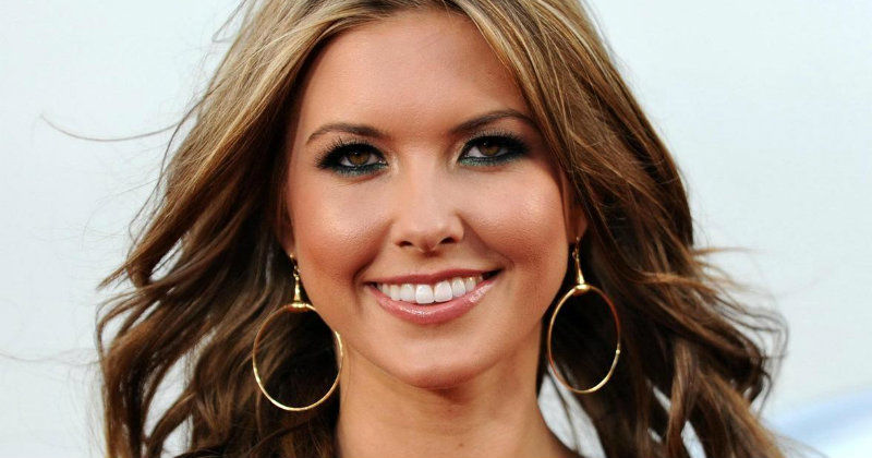 "Audrina Patridge i realityserien ""Audrina"" i TV3 Play"