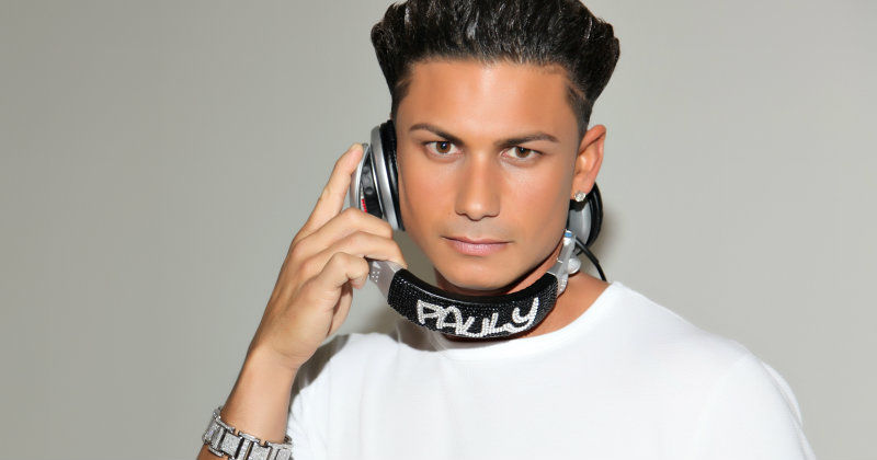 "Pauly D i realityserien ""The Pauly D Project"" i TV3 Play"