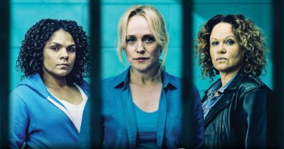 Wentworth - TV4 Play
