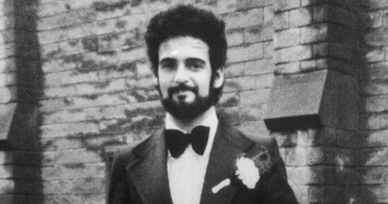"Yorkshire Ripper i dokumentären ""Yorkshire Ripper"" i TV4 Play"