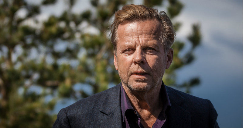 "Wallander i tv-serien ""Wallander"" i TV4 Play"