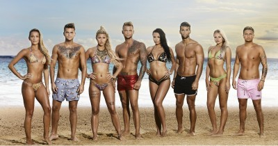 Ex on the Beach Sverige - Kanal 5 Play