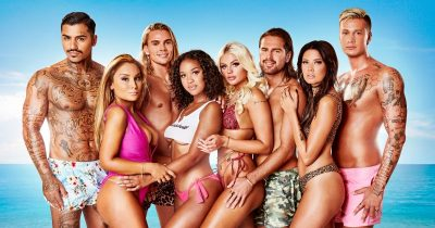 Ex on the Beach Sverige - Kanal 5 | Dplay