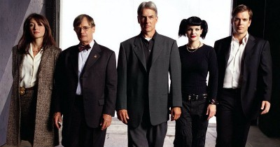 Navy NCIS - TV3 Play
