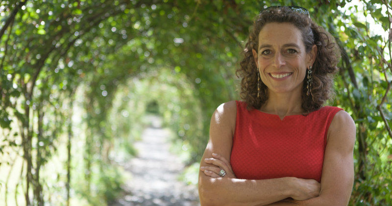Alex Polizzi i Alex Polizzis Italien i TV8 Play
