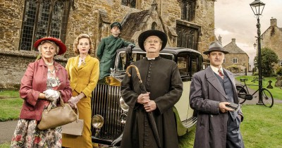 Father Brown - TV8 Play