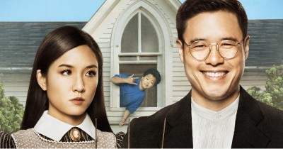 Fresh off the Boat - TV6 Play | Viafree