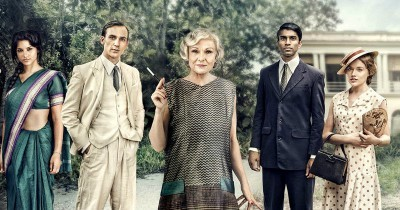 Indian Summers - SVT Play