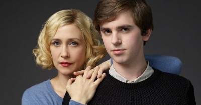 Bates Motel - SVT Play