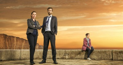 Broadchurch säsong 3