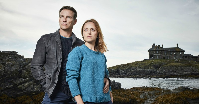Medverkande i serien Safe House på TV4 Play streaming