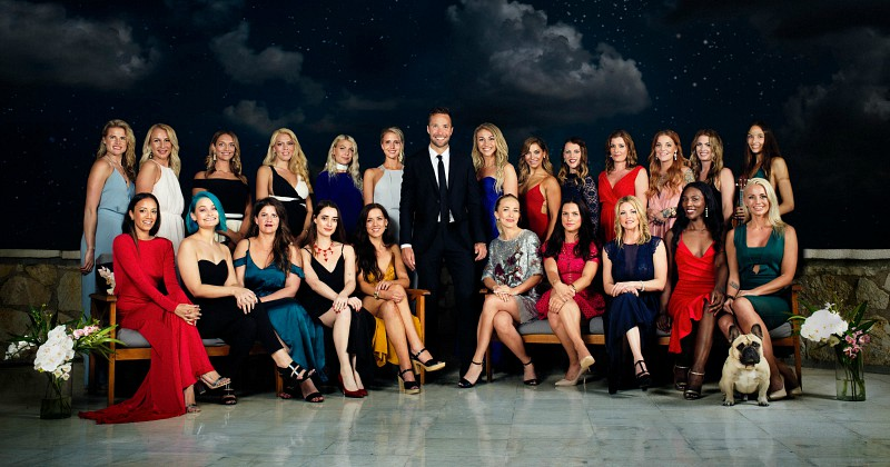 Medverkande Bachelor 2018 på TV4 Play