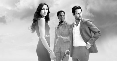 The Blacklist: Redemption - TV8 Play | Viafree