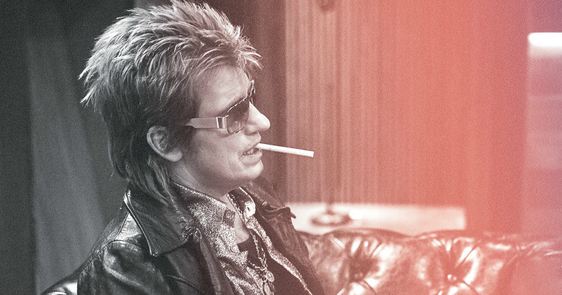 Denis Leary i Sex and Drugs and Rockn´Roll