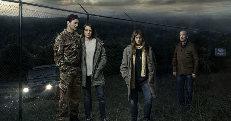 The Missing - TV4 Play