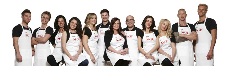 "Deltagare i ""My Kitchen Rules"" i TV4 play"